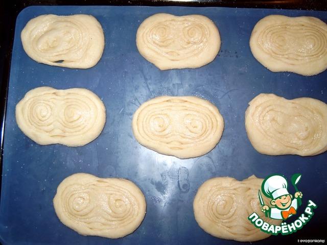 Как приготовить Плюшки 101 вариант домашний рецепт приготовления с фото #4