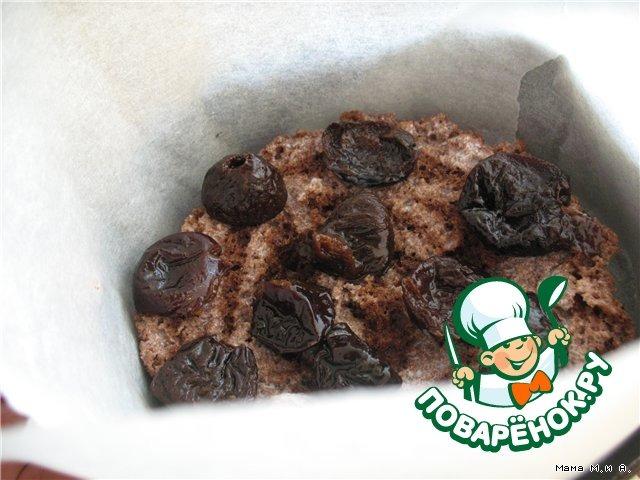 Нутелла-чизкейк вкусный пошаговый рецепт с фотографиями #2