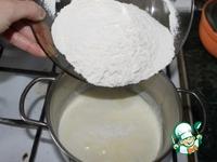 """Торт """"Самые нежные дамские пальчики"""" ингредиенты"""