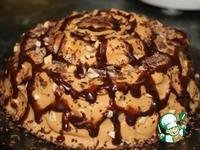 Дамские пальчики рецепт торт со сгущенкой рецепт