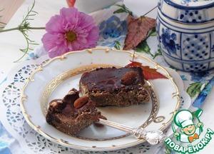 Рецепт Итальянский десерт Nocciola e torte al cioccolato