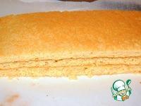 Швейцарский торт ингредиенты