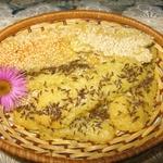 Сырное тесто и варианты выпечки из него