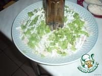 Салат с киви ингредиенты