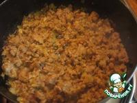 Колдуны из картофеля и мясного фарша ингредиенты