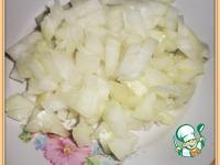 Слоеные пирожки с грибами ингредиенты