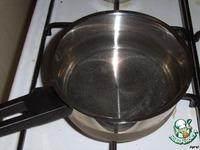 Пшенная каша в горшочке ингредиенты