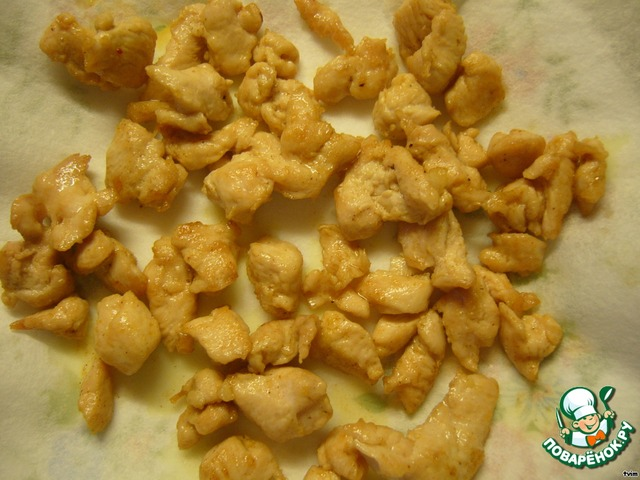 Куриное филе — 112 рецептов с фото. Что приготовить из ...