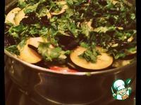 Овощи по-армянски ингредиенты