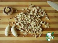 Футомаки – кулинарный рецепт