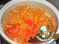 """Кабачковый салат """"Анкл Бенс"""" ингредиенты"""