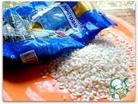 Пряная медовая утка на рисе ингредиенты