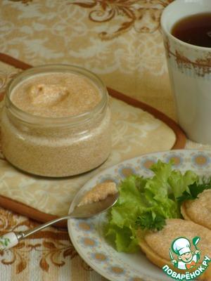 Рецепт: Полуфабрикаты из рыбы и морепродуктов