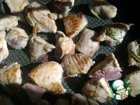 Рагу из птицы по-милански ингредиенты