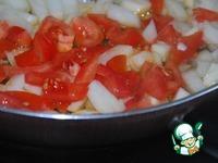 Фасоль по рецепту погонщика скота ингредиенты