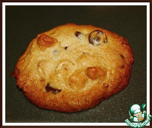 Президентское печенье