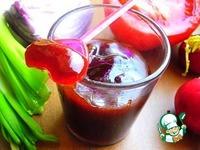 Карамельно-томатный соус ингредиенты