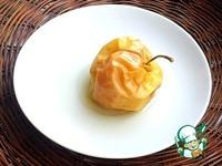"""Соус """"Яблочно-горчичный"""" ингредиенты"""