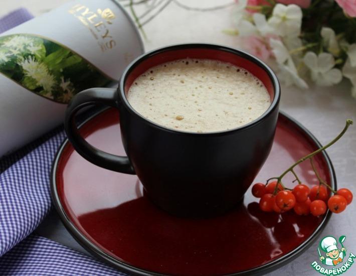 Рецепт: Чай по-шотландски Бархатный сезон