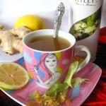 Согревающий чай