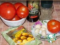 Три соуса к мясу ингредиенты