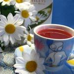 Коктейль-чай