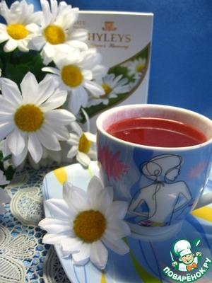 Рецепт Коктейль-чай