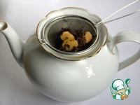 """Оживляющий чайный напиток """"Восточная сказка"""" ингредиенты"""