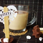 """Горячий чай """"Шоколадное настроение"""""""