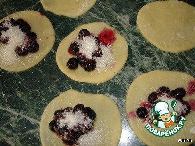 Зимние вареники вкусный рецепт приготовления с фото пошагово готовим #5