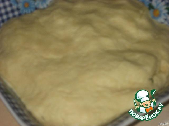 творожные бантики рецепт с фото