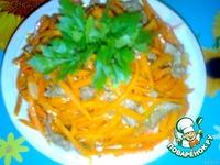 """Хе"" - корейский салат ингредиенты"