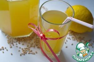 Перловый лимонад