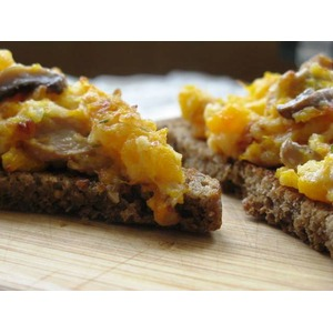 Бутерброды постные очень вкусные рецепты