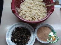 Сочные рыбные котлетки с шампиньонами ингредиенты
