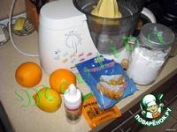 Рахат-лукум ингредиенты