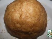 Печенье с карамелью ингредиенты