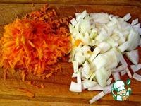 """Картофельный рулет """"Для вас от всей души!"""" – кулинарный рецепт"""