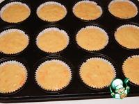 Пасхальные кексы ингредиенты