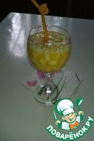 Апельсиновая Сладость Ешь-Пей-Жуй