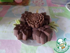 Рецепт Творожок в шоколаде
