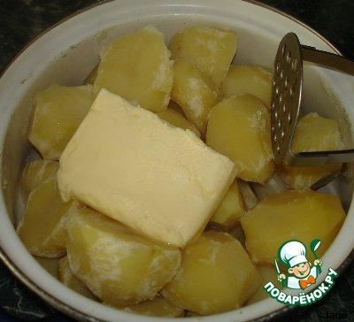 Запеканка с печенкой пошаговый рецепт приготовления с фото как готовить #2
