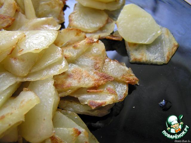 Диетические блюда из картофеля при раздельном питании ...