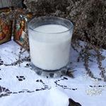 Полезное овсяное молоко
