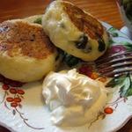 Сырники без яиц
