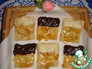 Рецепт Флорентийское печенье