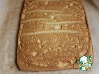 Медовые пирожные ингредиенты