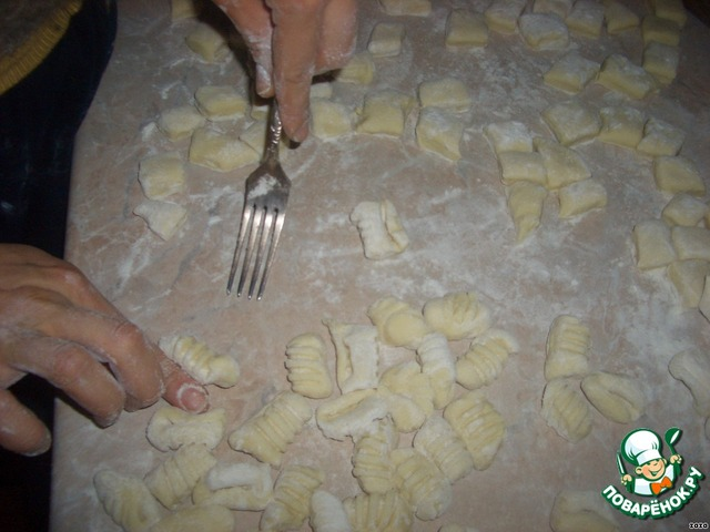 Хинкал рецепт с пошагово