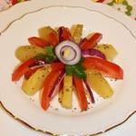 Калабрийский салат