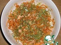 """Корейское блюдо """"Хе"""" из рыбы ингредиенты"""